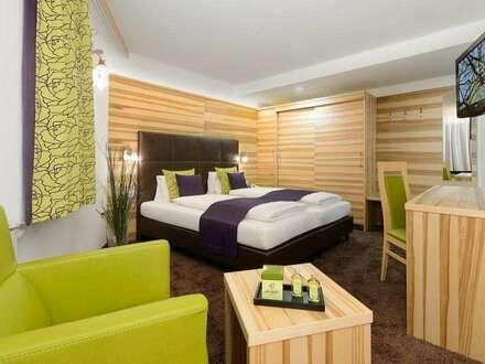 Sehr gepflegtes 4 Sterne Hotel in Seefeld zu verkaufen