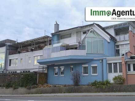 Tolle 1 Zimmerwohnung mit Terrasse in Hohenems zur Miete