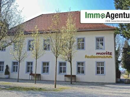 Das besondere Haus in Hohenems / Restaurant / Saal / Büros in Toplage