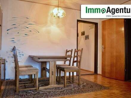 3-Zimmer Anlegerwohnung in Bregenz zu verkaufen