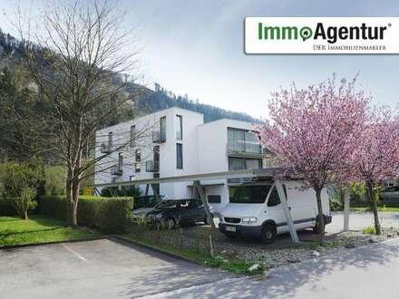Einzigartige 2-Zimmerwohnung mit Terrasse in Feldkirch, Top 5
