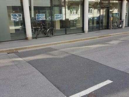 Moderne Büro - und Geschäftsfläche mit Lager/Archiv und 2 AAP in zentraler Innsbruck Lage zu vermieten