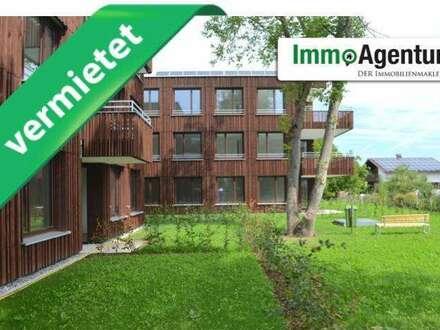 NEUBAU: Einzigartige 2-Zimmerwohnung mit Balkon in Feldkirch-Nofels, Haus C Top 22