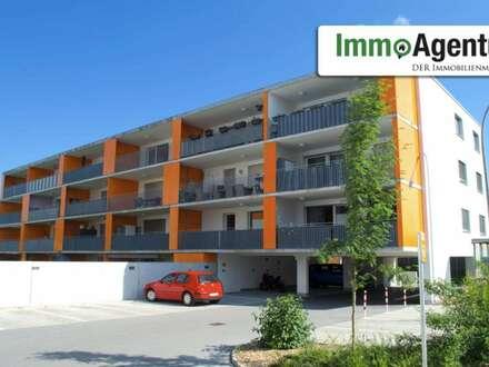 Helle 3-Zimmerwohnung mit Balkon in Lustenau