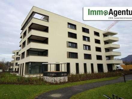 Neubau: 2 Zimmerwohnung mit Loggia und Seesicht in Lochau - Haus F Top 7