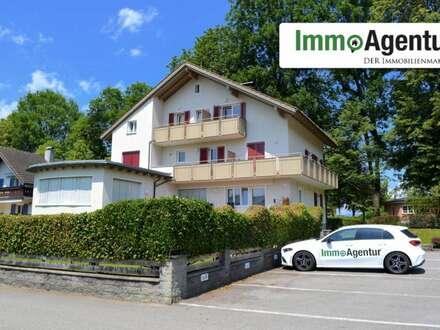 Helle 1 Zimmerwohnung mit Balkon in Hohenems zur Miete