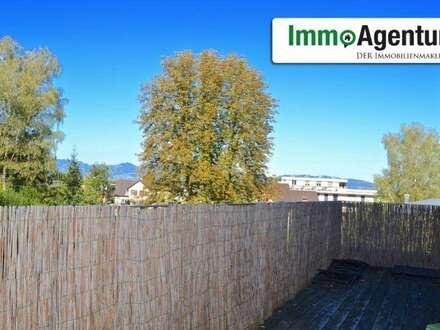 Anleger aufgepasst: 2-Zimmerwohnung mit Balkon in Kleinwohnanlage in Hohenems Top A5