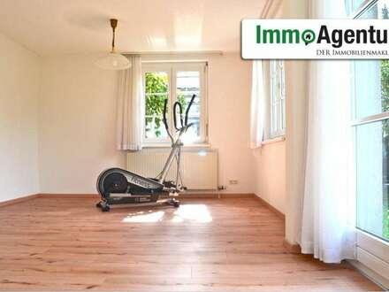 Großzügige 2 Zimmer Gartenwohnung in Dornbirn