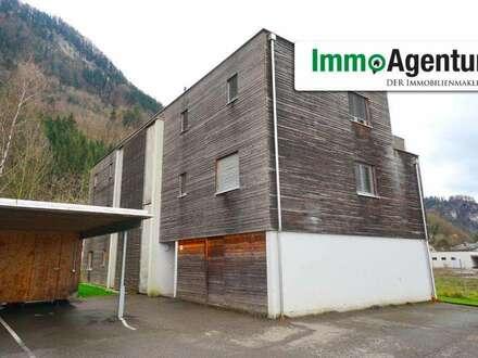 Schöne 2-Zimmerwohnung in toller Lage in Hohenems