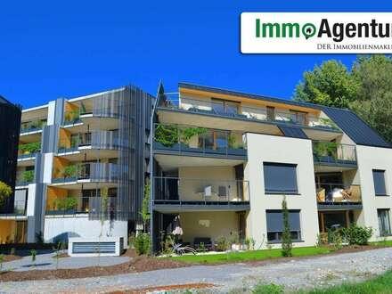 Exklusive 2 Zimmer Penthousewohnung in Toplage, Dornbirn, Haus B, Top 7