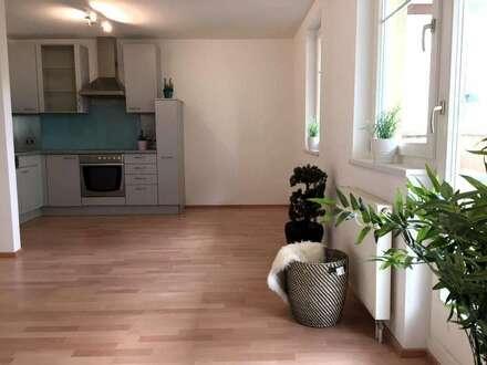 Großzügige 3-Zimmer-Wohnung am Waldrand von Thaur inkl. TG-AAP