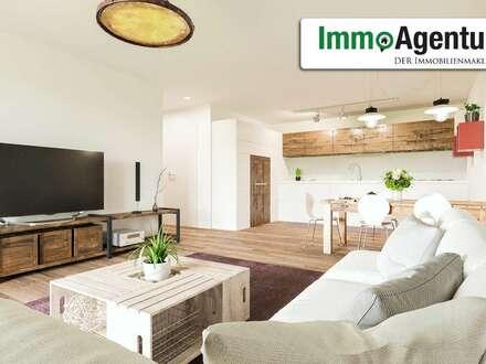 NEUBAU: 3 Zimmer Dachgeschosswohnung in Höchst zu verkaufen, Top 22