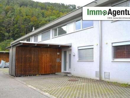 Schönes Reihenhaus mit Garten in Feldkirch