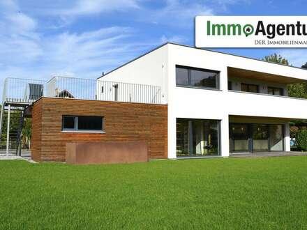 Exklusives Einfamilienhaus in Feldkirch