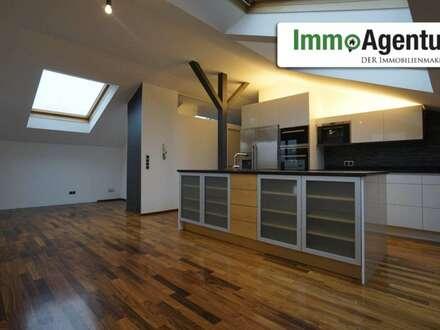 Wunderbare 3 Zimmerwohnung mit großer Terasse in Harder Einfamilienhaus zur Miete