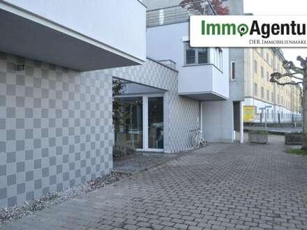 Tolle Büro- Geschäftsfläche in Lochau, EG Top 26