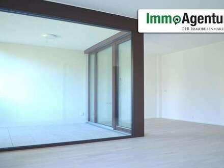 Erstbezug: 2-Zimmer Neubauwohnung mit Terrasse in Bludenz E09