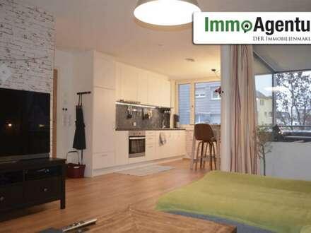 Tolle 2 Zimmerwohnung mit Seenähe und Balkon in Bregenz