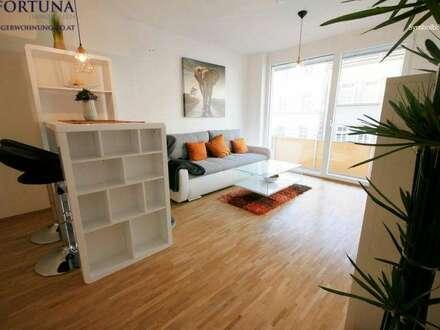 Traumwohnung ZUM BESTPREIS +++ 3 Zi-Whg / 2. OG / herrlicher 14 m² Balkon +++