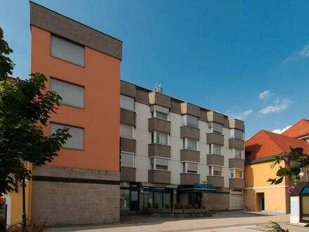 Hotel Krone in Völkermarkter Innenstadt