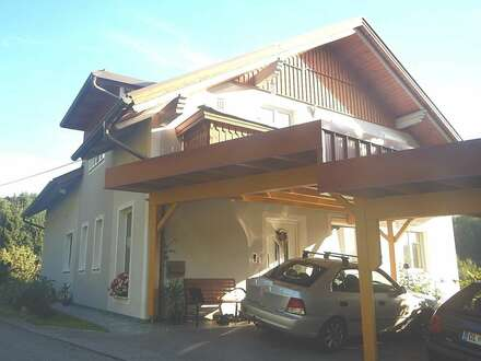 Eibiswald: Hier könnte Ihr Traum vom Familien-Zuhause wahr werden!