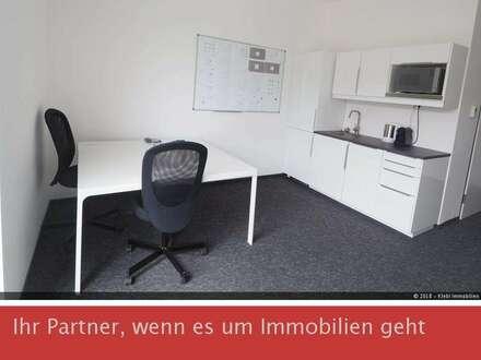 Modernes, kleines Büro!