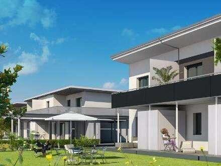 Finanzieren Sie Ihre Traumimmobilie ab 1000 Euro Eigenmittel!,Sonniges Reihenhaus 93m2 mit großzügiger Terrasse und großem…