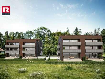 Großzügige 4-Zimmerwohnung in Dornbirn, Top W12