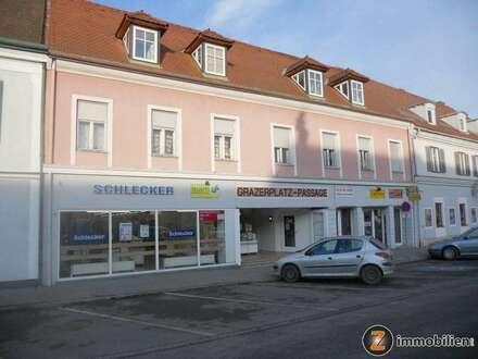 Fürstenfeld: 90m² für Büro oder Geschäftslokal zu vermieten