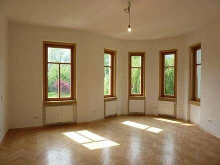 Büro, Seminar, Workshop - großzügige Flächen in repräsentativer Jugendstil-Villa