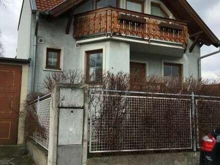 Charmantes Landhaus für Kleinfamilie, Ruhelage