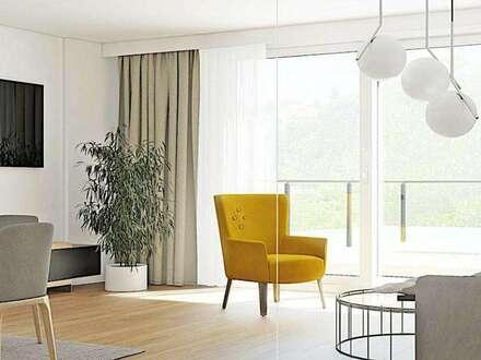 Neubau Wohnhausanlage mit bester Verkehrsanbindung, beziehbar Jänner 2020: Wohnungen, Geschäftslokal, Ordination und Büros...