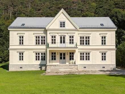 Repräsentative Villa - Erstbezug nach Sanierung