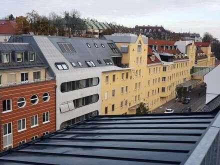 Erstbezug Praxis im Dachgeschoss! Ärztezentrum Döbling! U4, U6 in nächster Nähe!!
