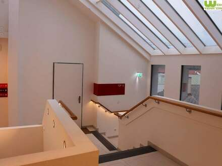 Neues Ärztezentrum in Hainburg! Büro- und Ordinationsflächen mit Kundenparkplätzen!!