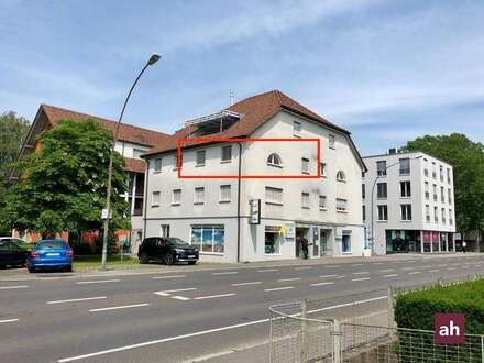 Anleger aufgepasst: Günstige 3-Zimmer-Wohnung in Lauterach!