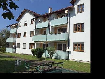 Wunderschöne Eigentumswohnung in traumhafter Lage in Andorf