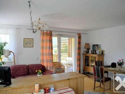 Ruhig gelegene 5-Zimmer-Wohnung in Maishofen