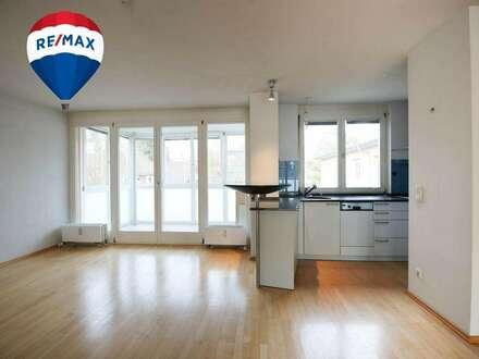 Grosszügige 3 Zimmerwohnung in Bregenz zu vermieten