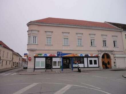 Top-Geschäftslokal im Herzen von Bruck