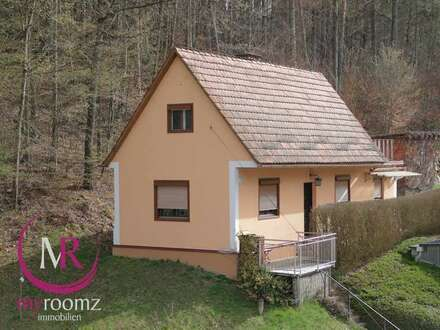 Bezauberndes Einfamilienhaus mit Nebengebäude in Bad Gleichenberg Umgebung