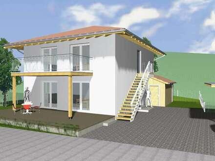 3-Zimmerwohnung mit grossem Balkon und AAP & Carport ab ca. Oktober 2017 zu vermieten