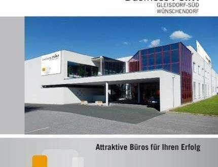 Attraktive Büros für Ihren Erfolg - nahe Autobahnanbindung Gleisdorf-Süd
