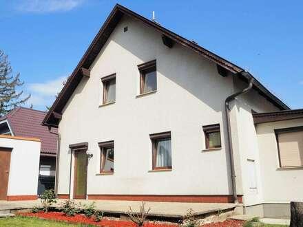 Einfamilienhaus hervorragend gelegen in Breitenfurt