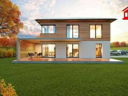 Neubau Einfamilienhaus in Dobl/ Muttendorf