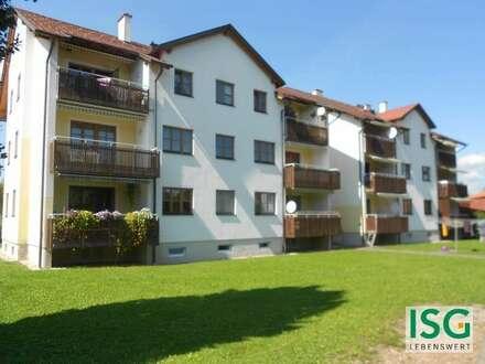 Objekt 505: 2-Zimmerwohnung in 4770 Andorf, F.X. Wirth-Straße 2, Top 7