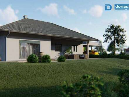 Elegantes Einfamilienhaus im Bungalowstil Provisionsfrei!!!