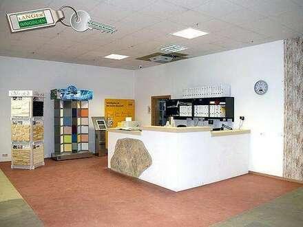 Geschäft, Schauraum, Büro oder Lager mitten in Donnerskirchen!!!