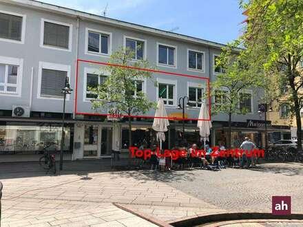 Geschäftslokal mitten im Zentrum von Dornbirn!