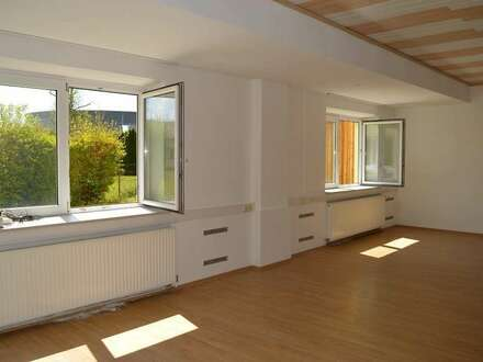 Sehr schöne, helle Bürofläche in zentraler Lage in Gleisdorf